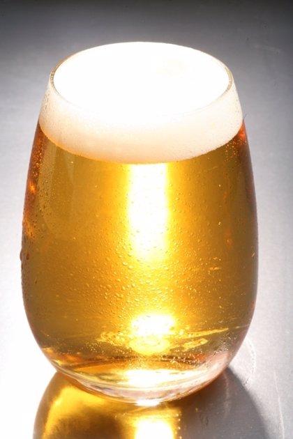 El consumo moderado de cerveza podría ser beneficioso en la menopausia y climaterio por su contenido en antioxidantes