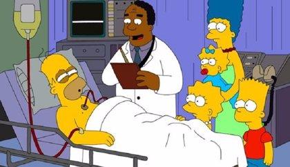 La teoría más loca de Los Simpson: Homer lleva 22 años en coma