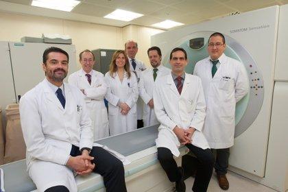 El enfisema es factor de riesgo en el 30% de los casos de cáncer de pulmón