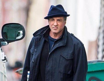 Primer vistazo a Sylvester Stallone en el spin-off de Rocky, Creed