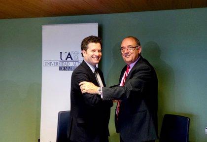 FRCOMS y UAM colaborarán para la formación de estudiantes de medicina en el ámbito de la cooperación internacional