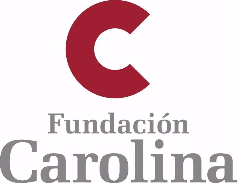 Resultado de imagen para LOGO DE FUNDACION CAROLINA