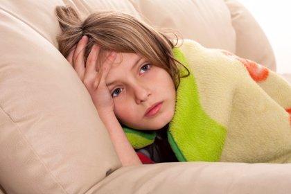 Trucos para tratar los vómitos en los niños