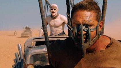 Nuevo tráiler internacional de Mad Max: Fury Road, una auténtica locura
