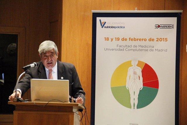 Doctor Antonio Villarino