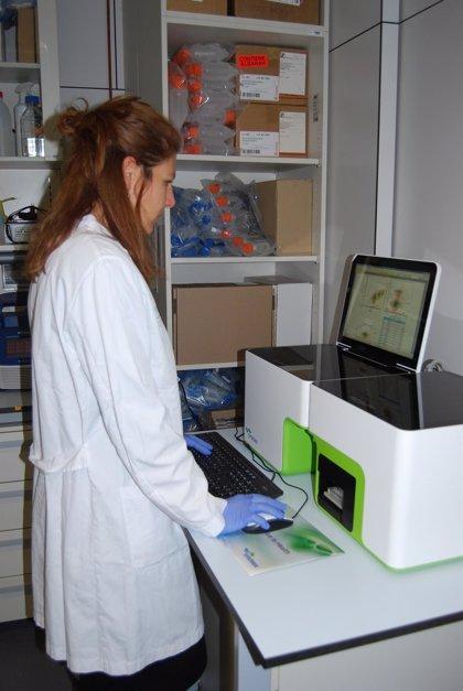 El VHIO será el primer centro del mundo en biopsar tumores solo con un análisis de sangre