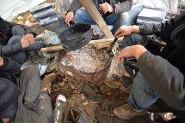 MSF pide a Serbia y a la UE que den ayuda y protección a migrantes y solicitantes de asilo