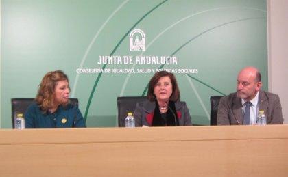 AMP.- Andalucía amplía su protocolo de hepatitis C, con el que se llegará a más del 40% de los enfermos andaluces