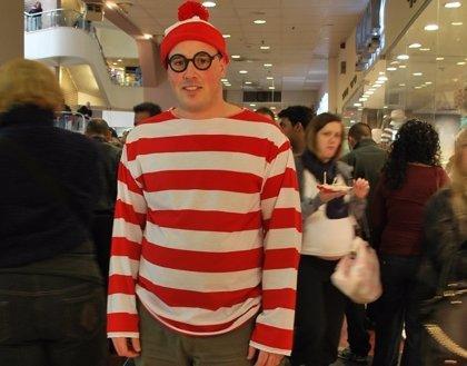 ¿Dónde está Wally en la vida real? Encuéntralo en estas 7 fotografías
