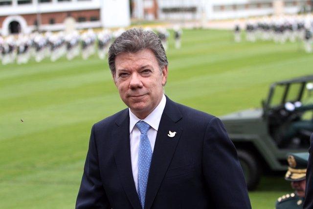 Juan Manuel Santos seguirá trabajando por la paz en Colombia