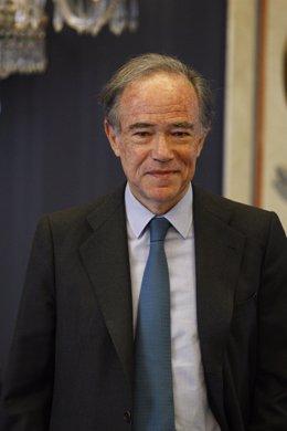 Gregorio Marañón.