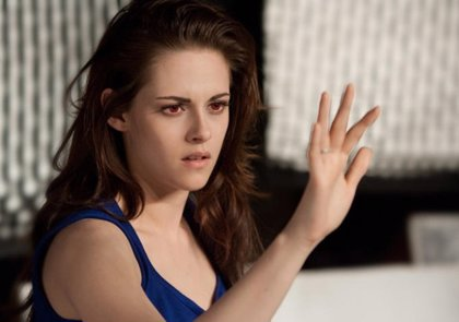 "Kristen Stewart está ""jod...mente orgullosa"" de Crepúsculo"