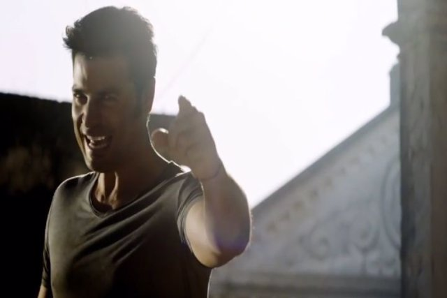 Chayanne estrena a nivel mundial, 'Madre Tierra'