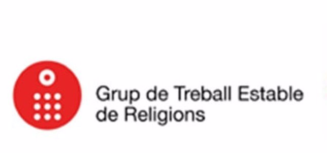 Logo del Grup de Treball Estable de Religions