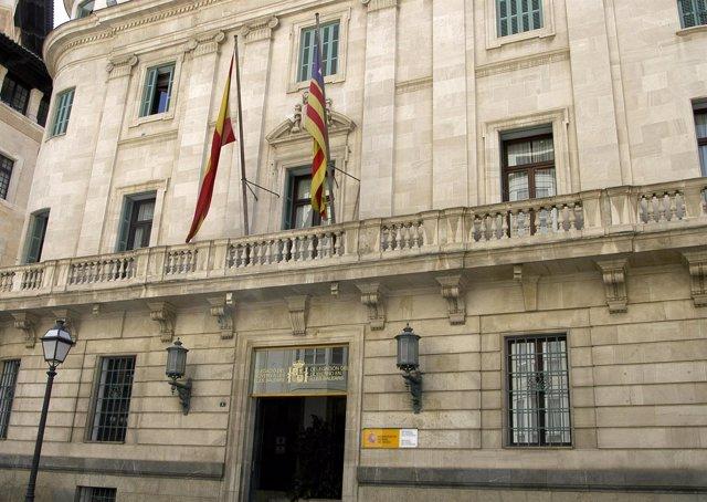 Delegación del Gobierno en Islas Baleares