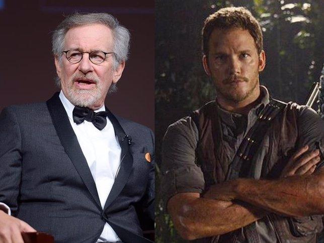 Spielberg espera dirigir a Chris Pratt en el nuevo Indiana Jones