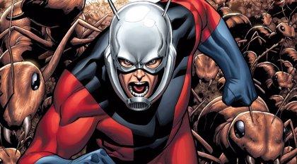 Joss Whedon echa en falta a Ant-Man en Los Vengadores: La era de Ultrón