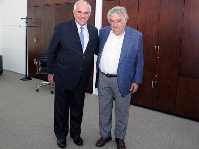 Samper y Mujica