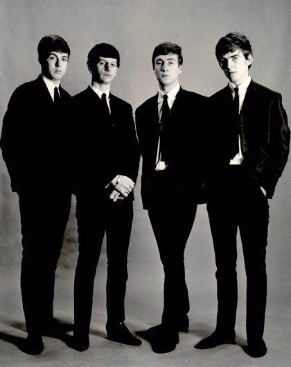 The Beatles vuelven al cine con A hard day's night