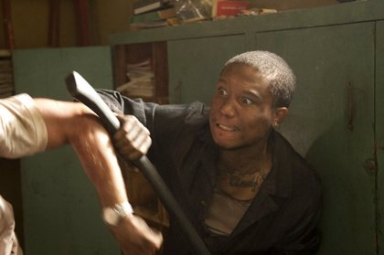 Un actor de The Walking Dead, hospitalizado tras un intento de suicidio
