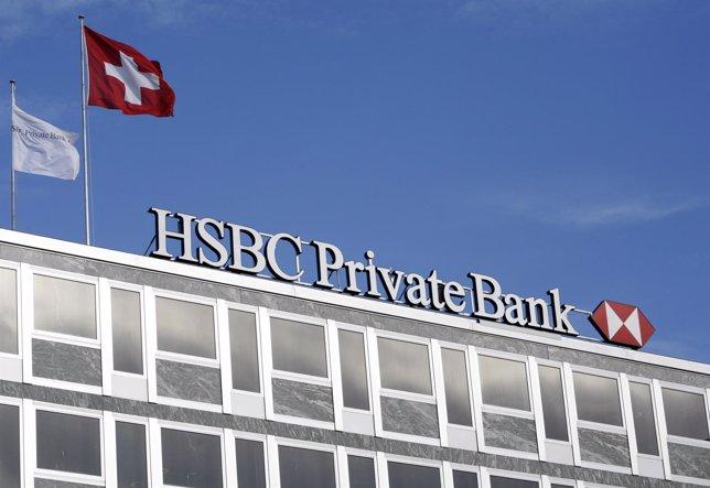 Rama zuiza HSBC