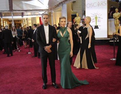 Alfombra roja de los Oscar 2015: Vestidos y joyas brillan en el desfile