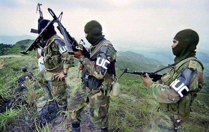 Muere un cabecilla de las FARC en una operación del Ejército en Nariño