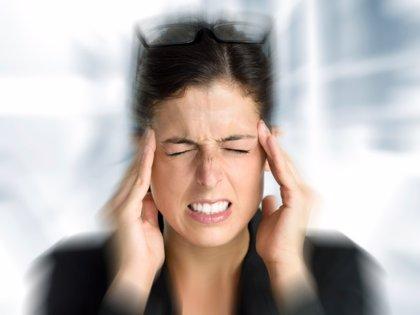 Uno de cada 20 adultos sufre de dolor de cabeza