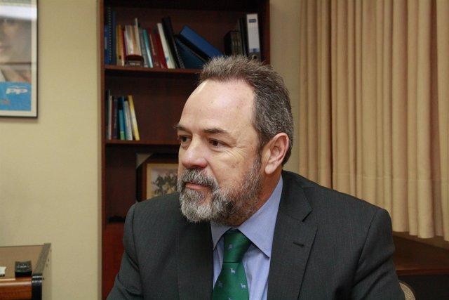 Jesús Labrador