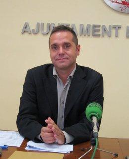 Amadeu Sanchis. Archivo