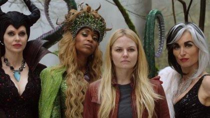 Oscar 2015: El 'lado oscuro' de Emma en el nuevo tráiler de Once Upon A Time