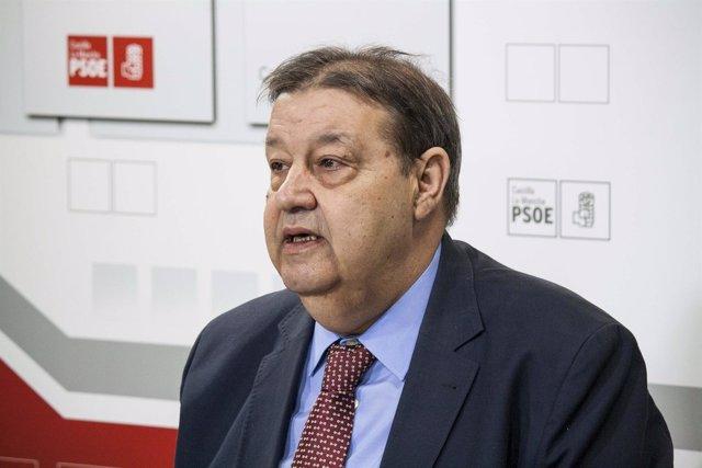 Vaquero, PSOE