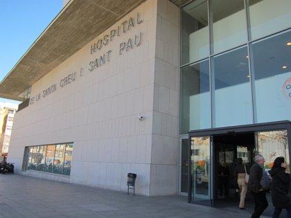 El Hospital Sant Pau, sede del grupo europeo de investigación en leucemia linfática crónica