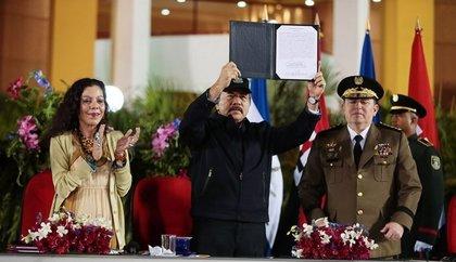 """Ortega sobre Venezuela: """"¿Que lo sabía Obama?, le dejo el beneficio de la duda"""