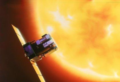 La nave SoHo cumple 20 años explorando el Sol