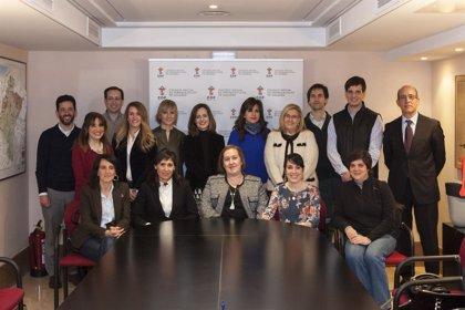 Marta Galipienzo, nueva presidenta del Colegio Oficial de Farmacéuticos de Navarra