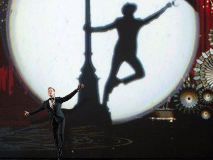 Oscar 2015: Los 5 grandes momentos de Neil Patrick Harris