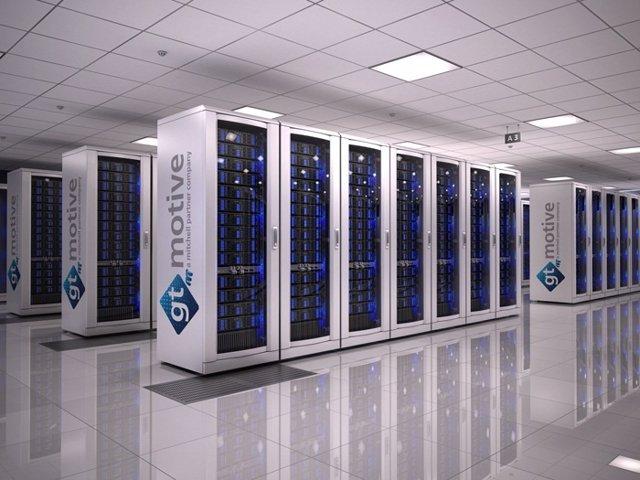 Centro de datos de GT Motive