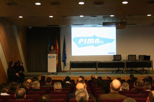 Presentación del Pima