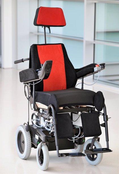 Desarrollan un dispositivo que previene la úlceras en pacientes en sillas de ruedas