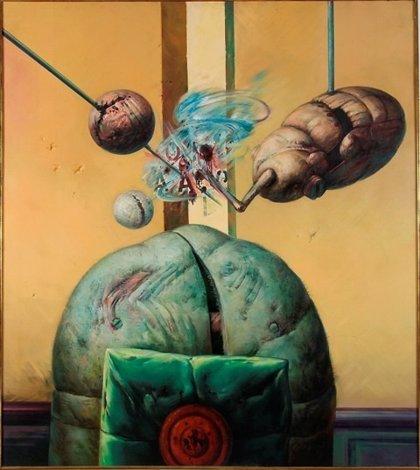 Obras de arte para financiar becas a jóvenes gitanas