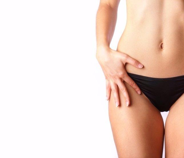 Mujer, cuerpo, cirugía estética