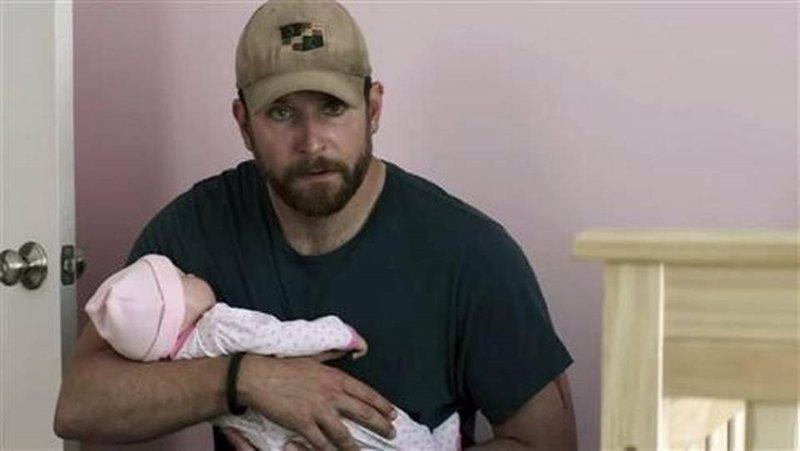 ¿Por qué Eastwood usó en El francotirador un muñeco y no un bebé?