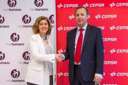 RSC.-Cepsa se incorpora a la Red de Empresas máshumano por su promoción de la flexibilidad y la corresponsabilidad