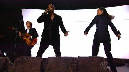 Rihanna y Kanye West: gira conjunta en verano