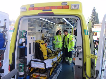 Descubren cómo realizar una intubación orotraqueal en ambulancias en movimiento
