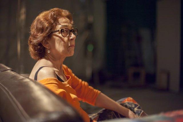 Imagen corto 'Diario íntimo de una actriz'