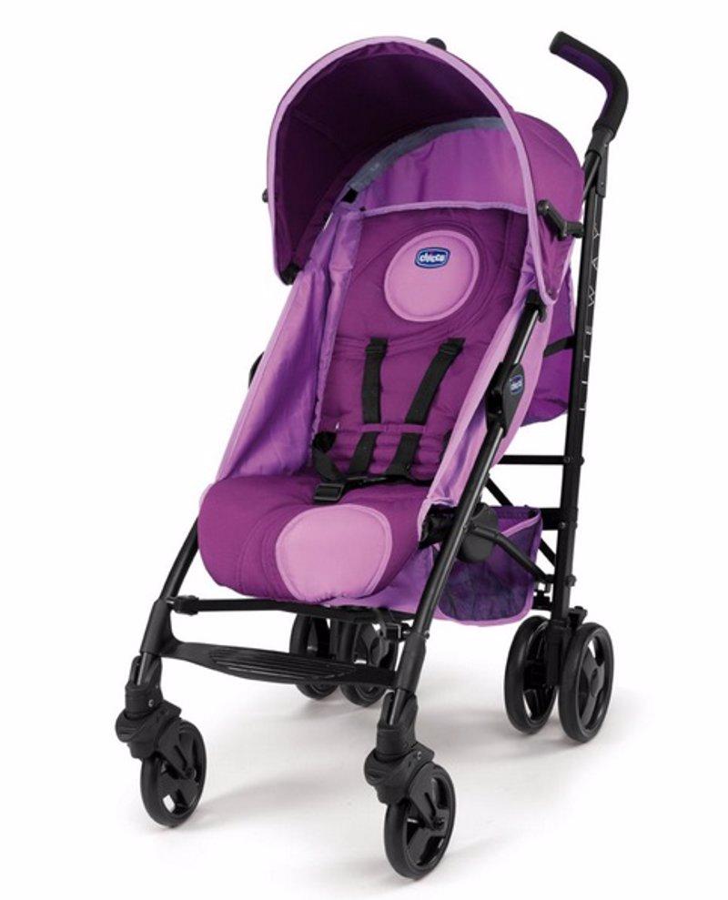 10 sillas de paseo ligeras para tu beb for Sillas para bebes precios