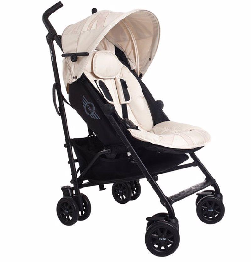 10 sillas de paseo ligeras para tu beb