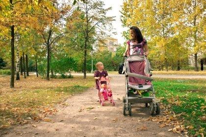 10 sillas de paseo ligeras para tu bebé